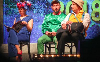 Kabaret Skeczów Męczących – świetna oglądalność