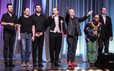 Polska Noc Kabaretowa 2018 w Niemczech