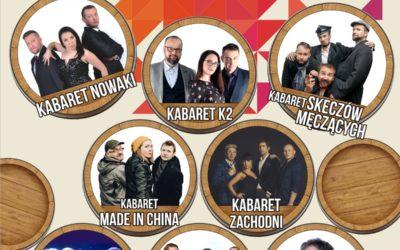 Stolica polskiego kabaretu