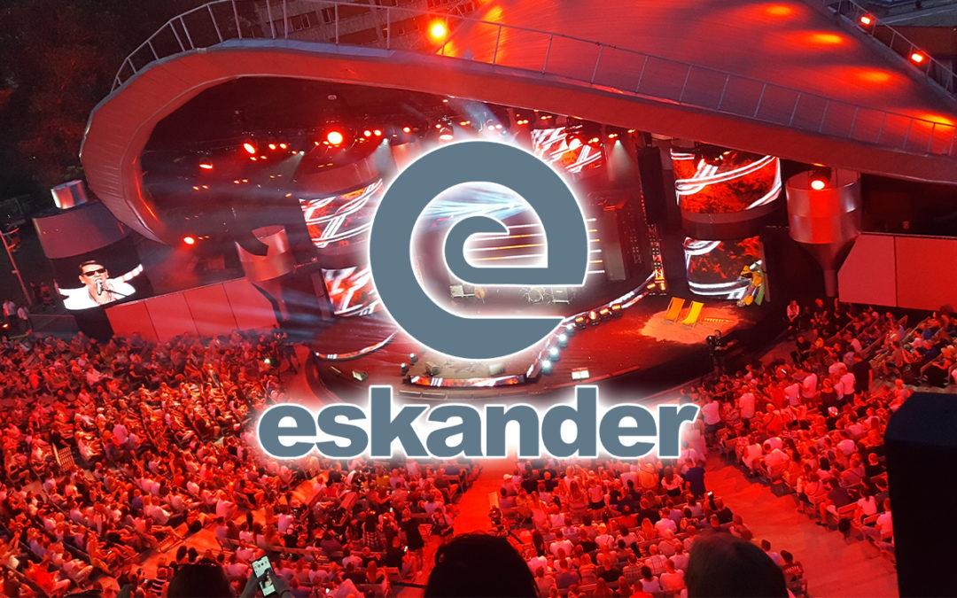 Eskander – Film Promujący