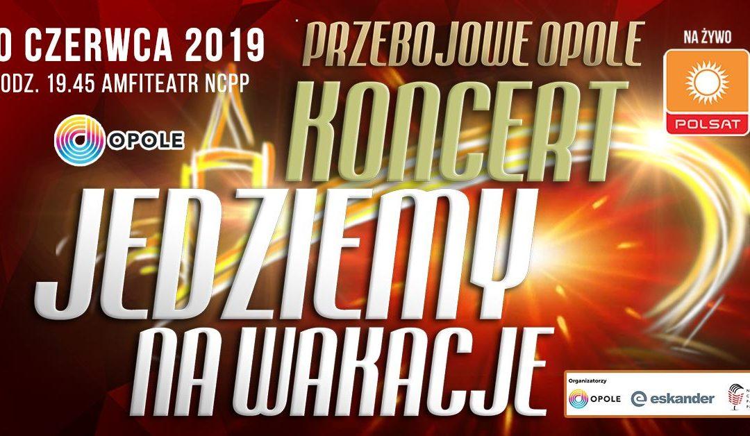 Przebojowe Opole