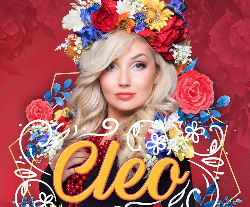 Cleo wyrusza w wakacyjną trasę koncertową !