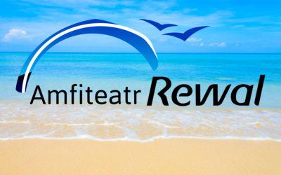 Rewal – czyli morze, plaża i zabawa