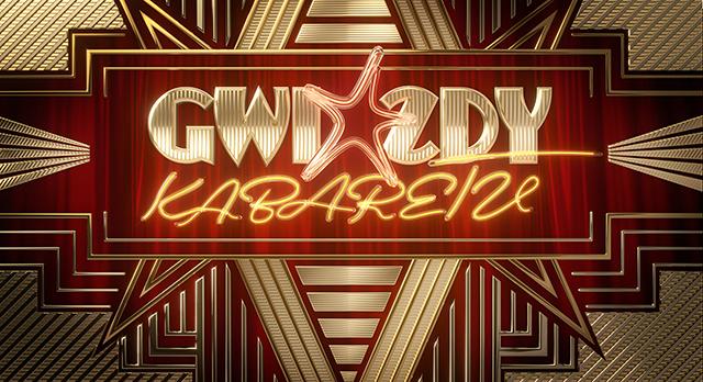 Powracamy z nowym sezonem Gwiazd Kabaretu dla TV4!