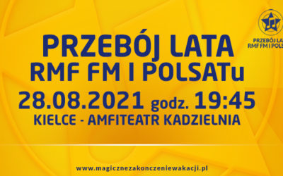 Przebój Lata RMF FM i Polsatu